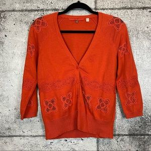 Anthropologie Sweaters - Anthropologie // Knitted & Knotted Hibai Cardigan